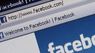 Fake social media accounts target Powerball