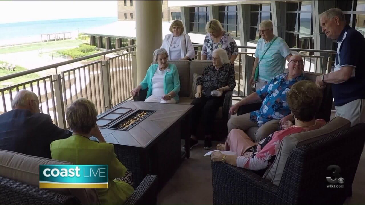 How to know you are ready to live in a retirement community on CoastLive