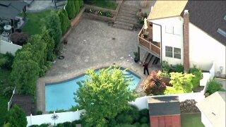 Man drowns in pool in Glen Cove, Long Island