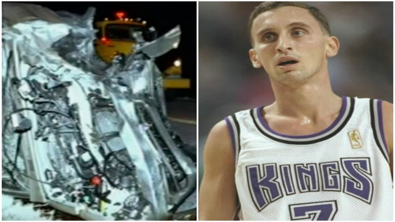 dc4e13f43f17 ASU coach Bobby Hurley recalls facing Barkley
