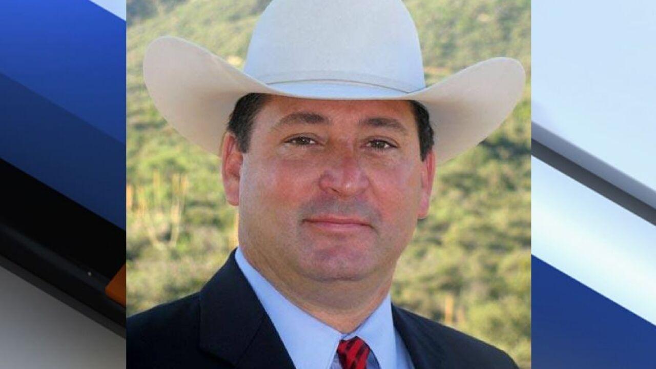 KNXV Representative David Cook Facebook photo