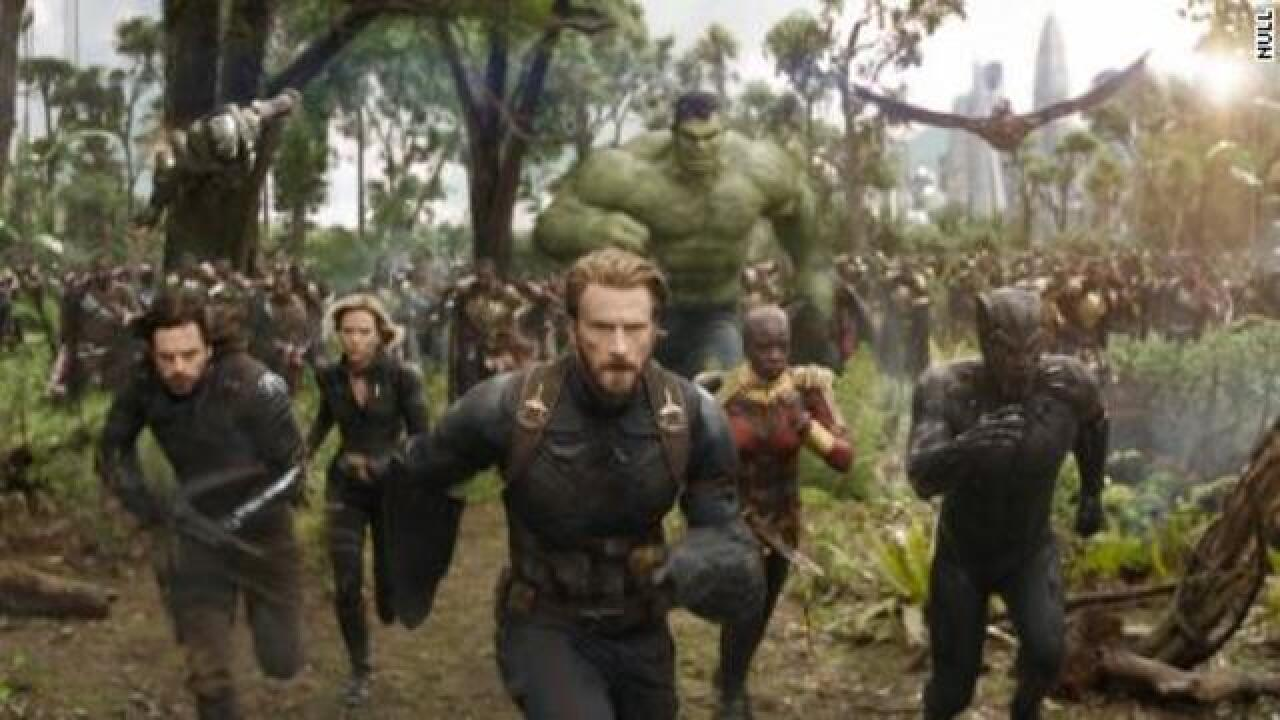 'Avengers: Infinity War' movie will dominate; here are 5 reasons why