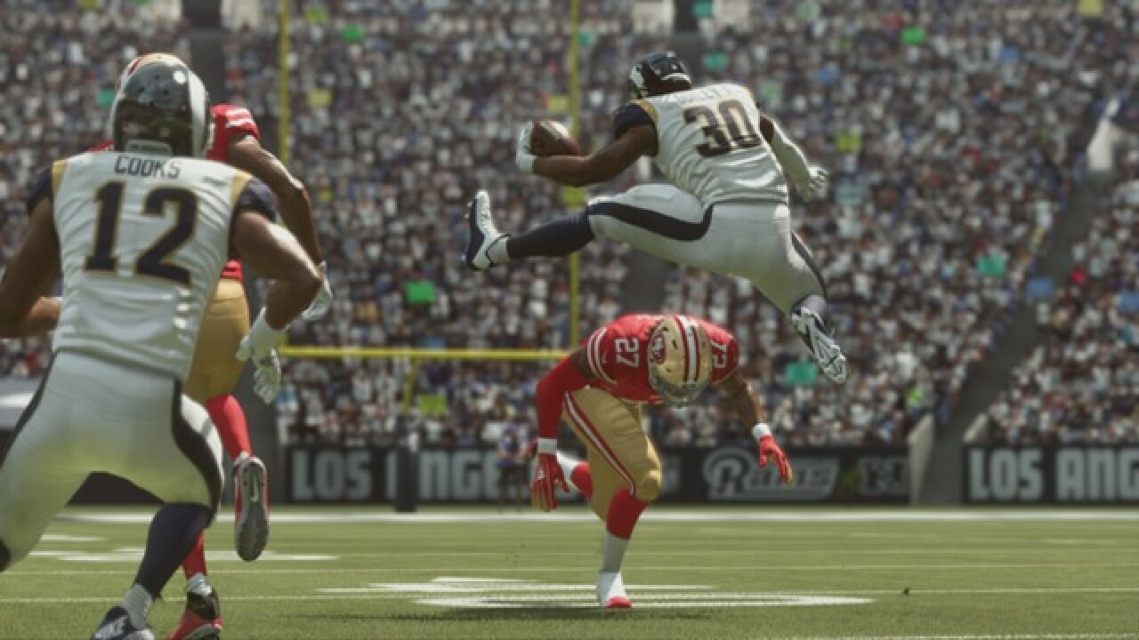 GAME REVIEW: Madden 19