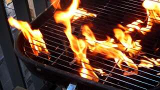 INTERACTIVE: Grilling Fire Safety