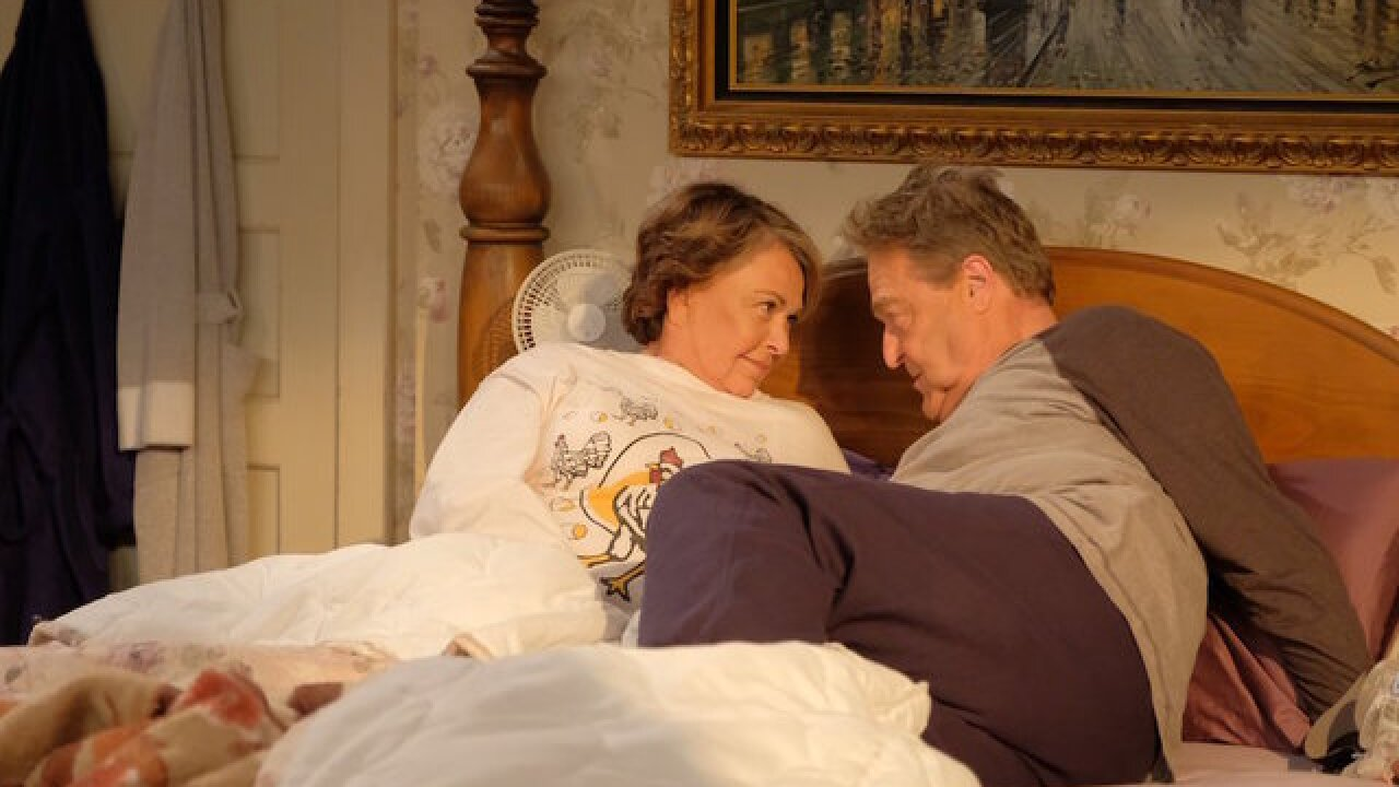 'Roseanne' reboot roars with huge viewership numbers