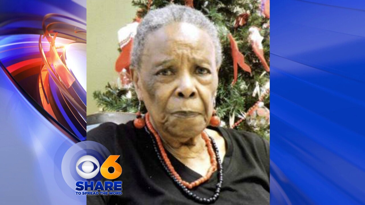 86-year-old woman missing in Richmond found safe