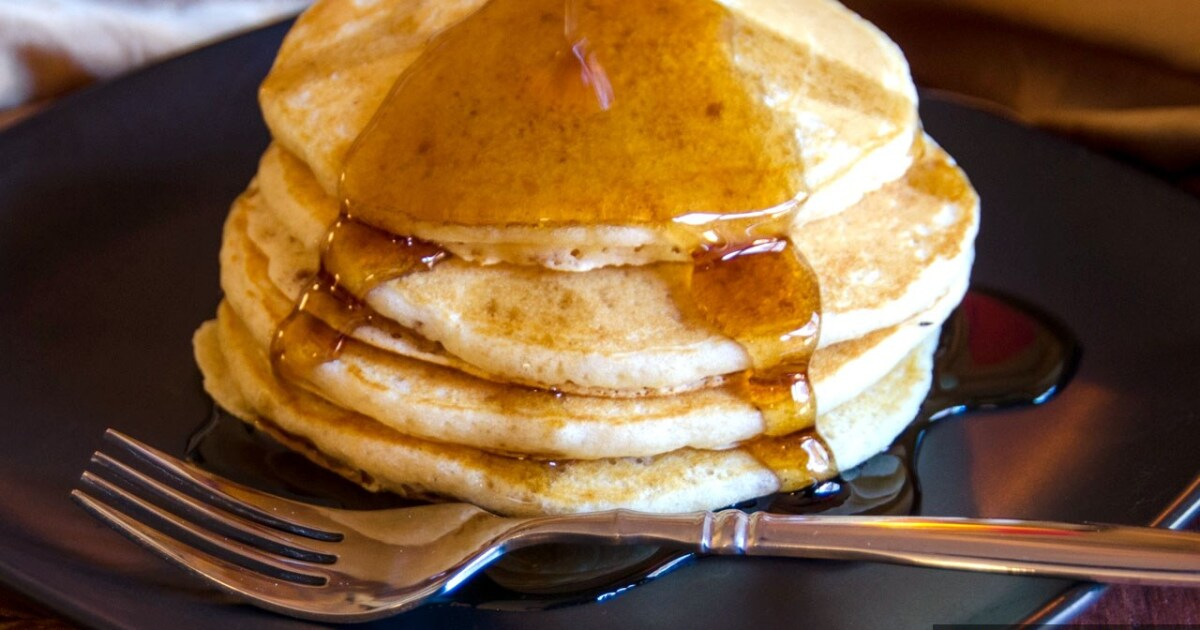 """Local Catholic School holding """"All You Can Eat Pancakes"""" fundraiser"""