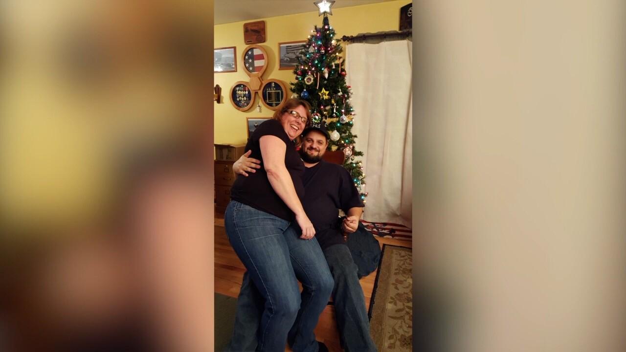 Freddy and Cheryl Garza