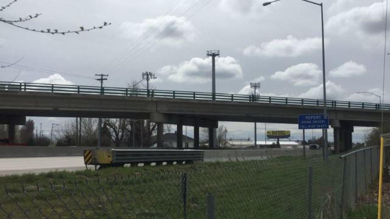Work to begin soon on Boise area bridges