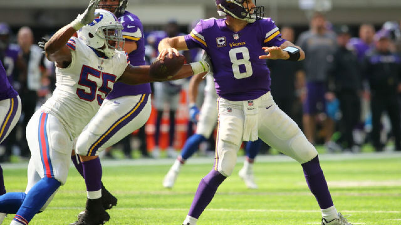 Joe B: Buffalo Bills All-22 Review - Week 3 vs. Minnesota Vikings