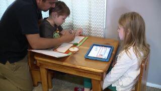 Interest spikes in homeschooling in Montana