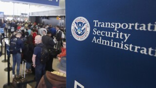 TSA: Arizona man tried to board Omaha flight with loaded gun