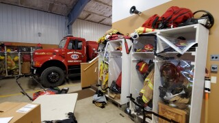 West Valley Fire Expansion