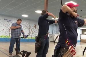 Threshold Archery program aims to help veterans