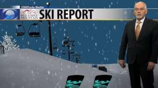 Ski Report 1-9-19