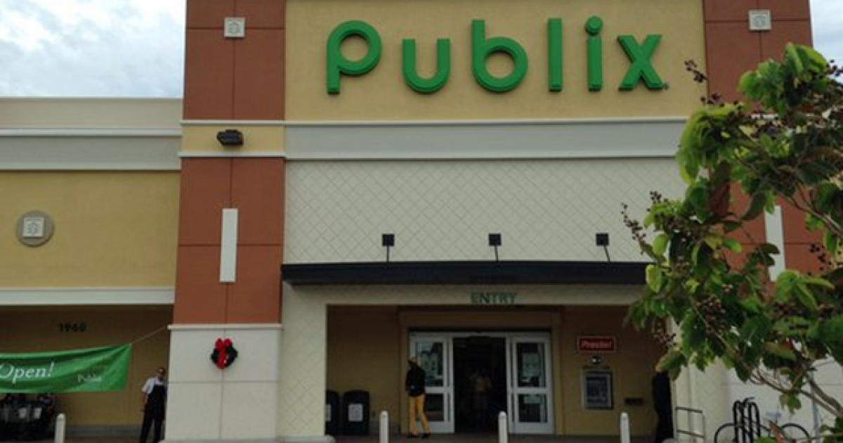 Publix to offer walk-in COVID-19 vaccinations starting May 10