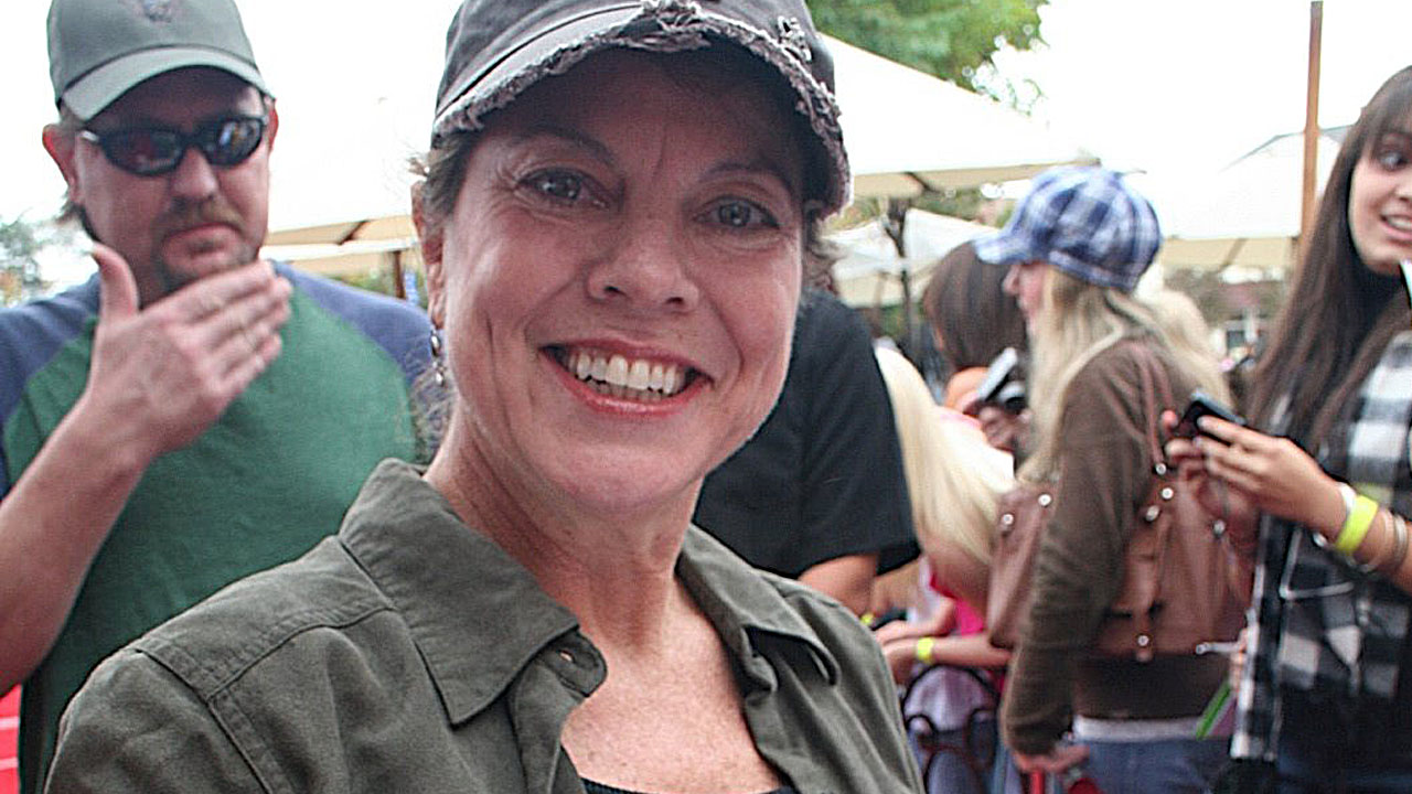 Photos: 'Happy Days' star Erin Moran dead at age56