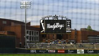 Eastern Kentucky Vanderbilt Baseball