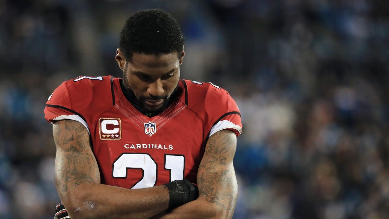 Cardinals cornerback Patrick Peterson issues statement following