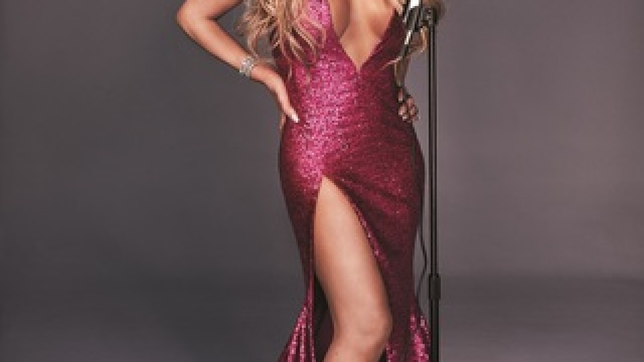 Mariah Carey heading back to Las Vegas with new residency