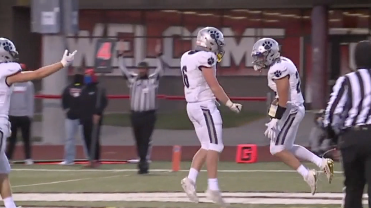 Dakota wins High School Football Game of the Week