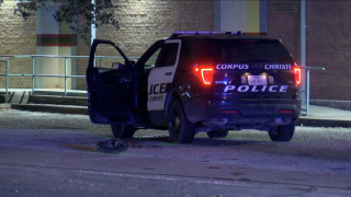No CCPD policies violated in police SUV theft, officer dragging
