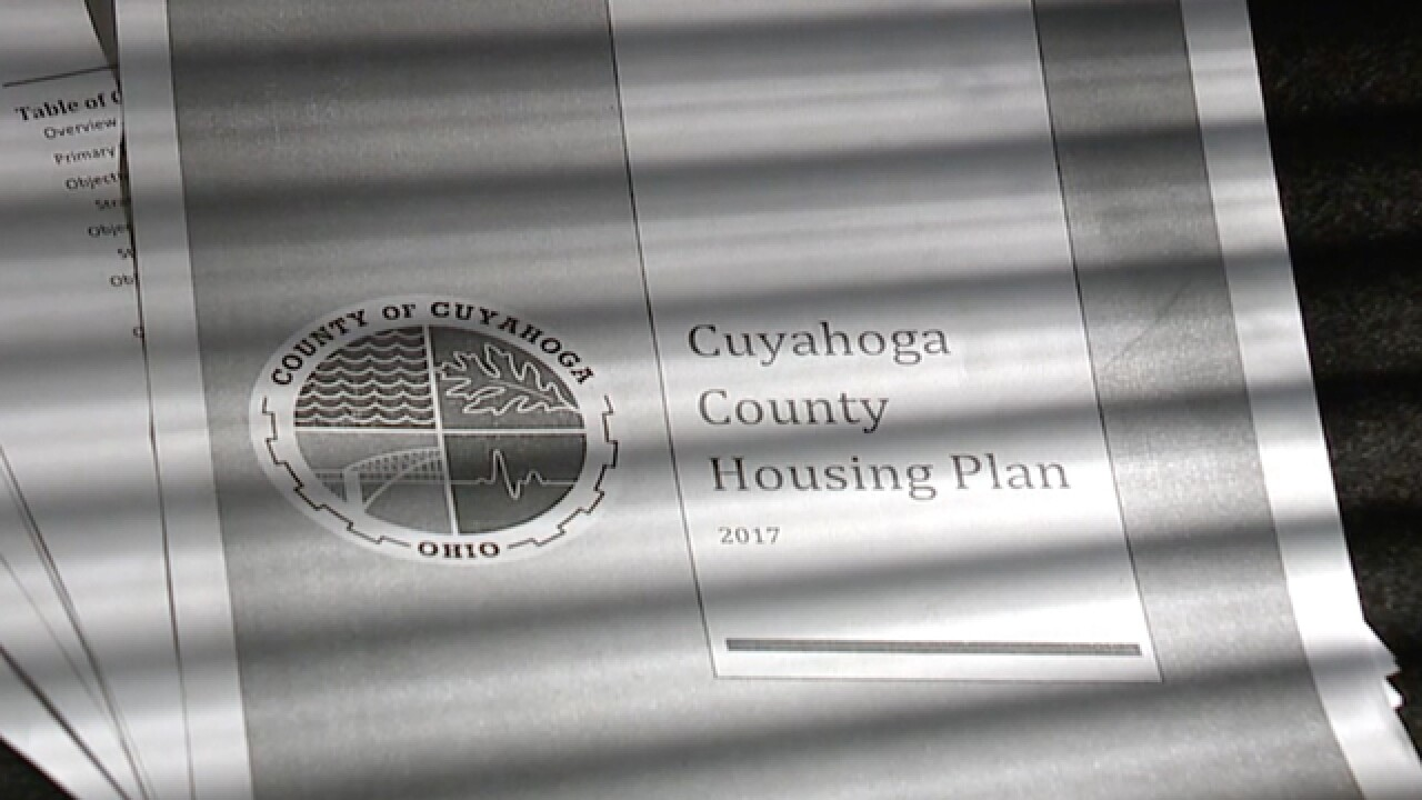 Cuyahoga needy homeowners wait for more help