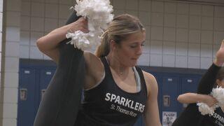 Marley Blanchard STM Sparklers