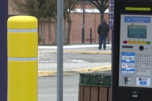City of Helena reviews parking payment kiosks