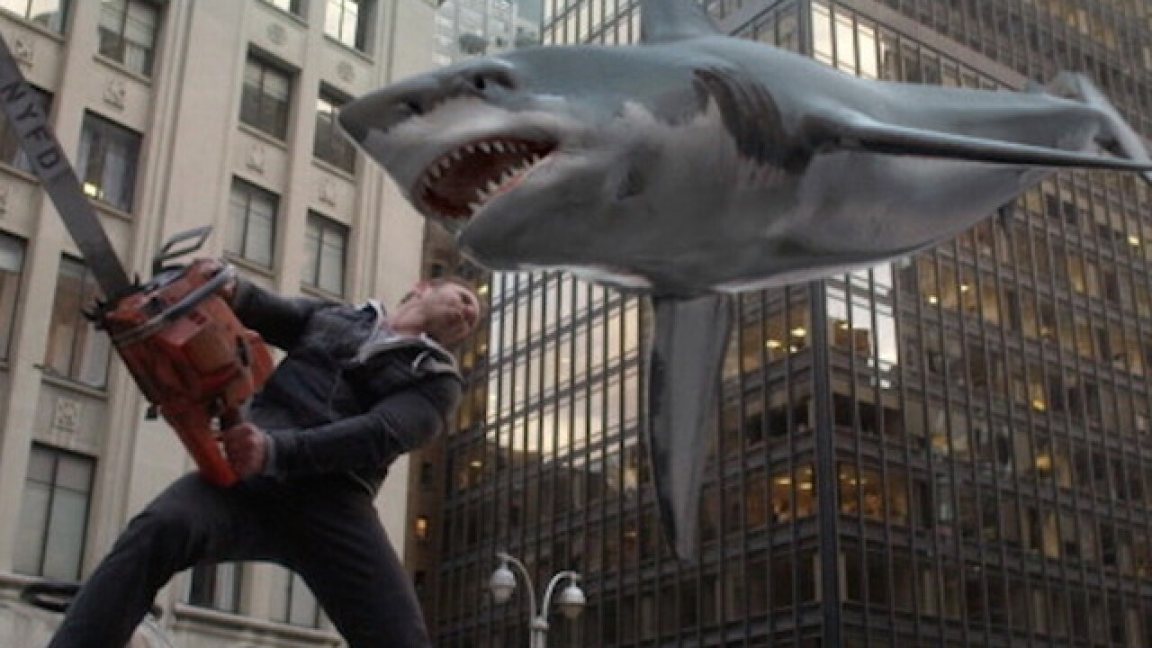 Best 10 Sharknado 4 cameos