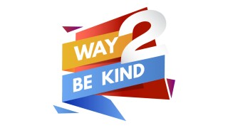 Way 2 Be Kind logo