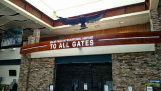 Great Falls International Airport