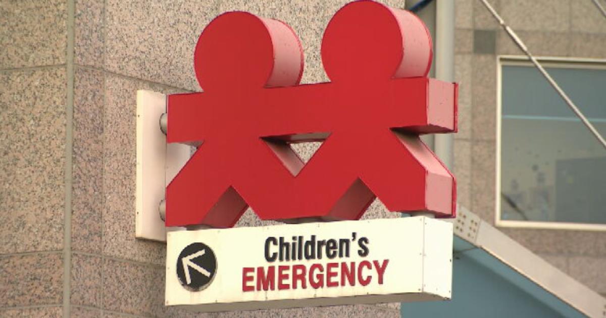 Surging RSV cases leave children's hospitals bracing for unpredictable months ahead