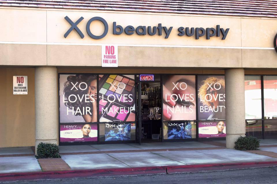 XO Beauty Supply