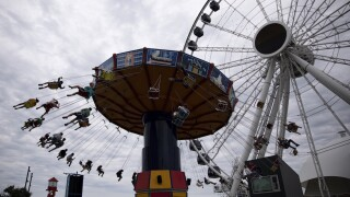 Chicago's iconic Navy Pier to shut down after Labor Day due to pandemic