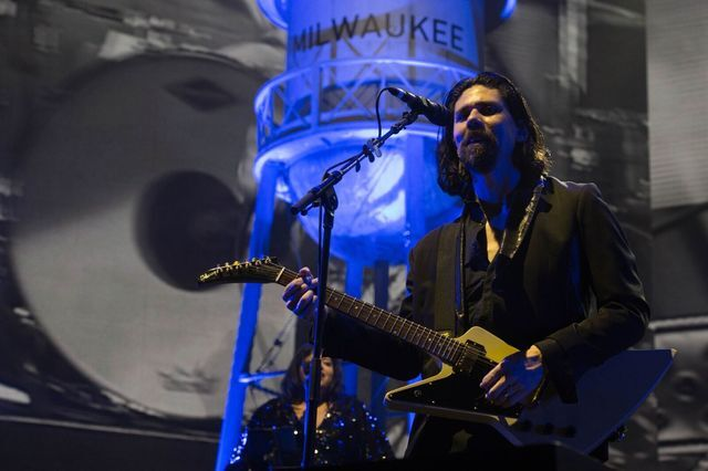 The Killers officially open up Fiserv Forum [PHOTOS]