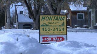 Real estate market continues upswing despite COVID