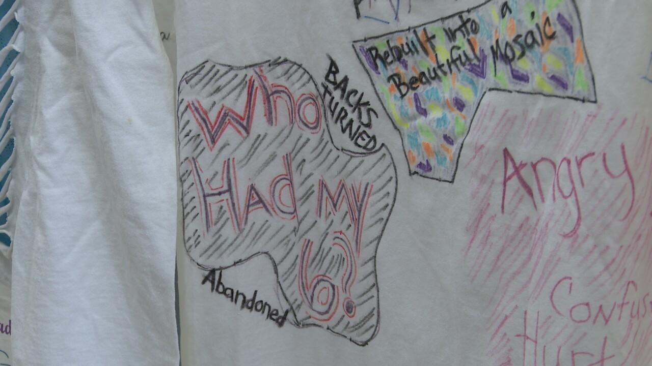 Montana VA raising awareness about sexual violence and harassment
