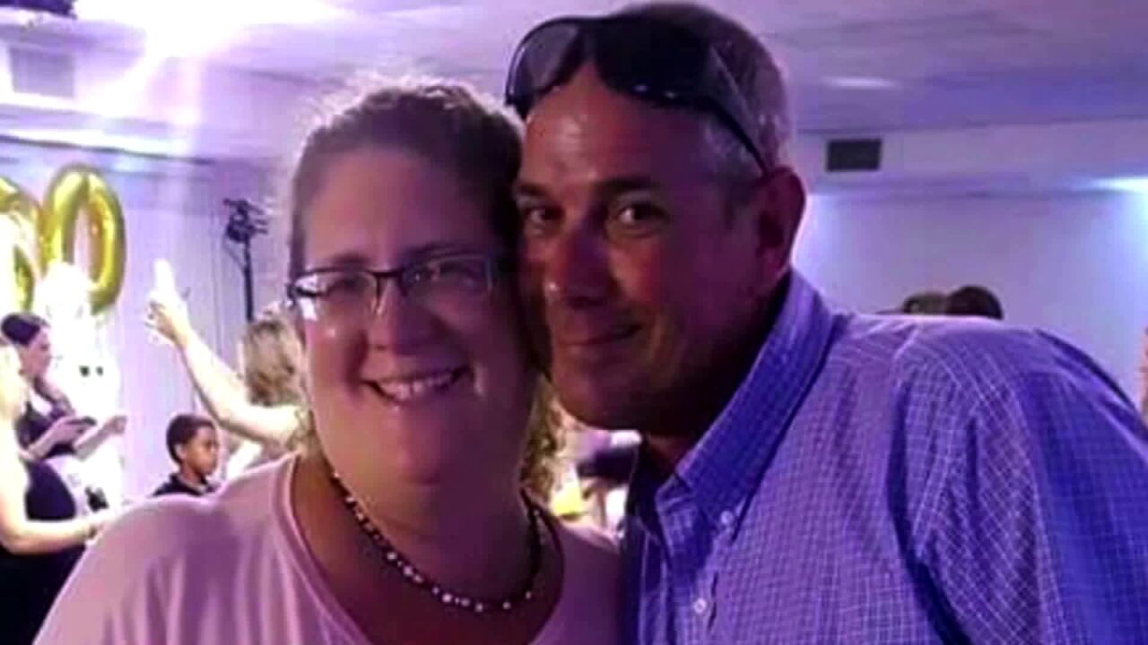 Husband of Virginia Beach mass shooting victim to lawmakers: 'She couldn't protectherself'