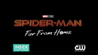 "Comic Connoisseur: ""Spider-Man: Far From Home"" Trailer"