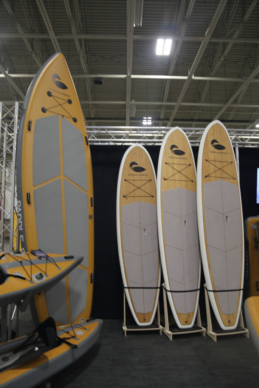 Extra Large Paddle Board