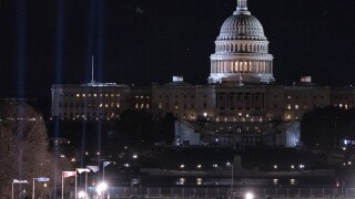 Security tight in Lansing, D.C. as inauguration set for Joe Biden, Kamala Harris