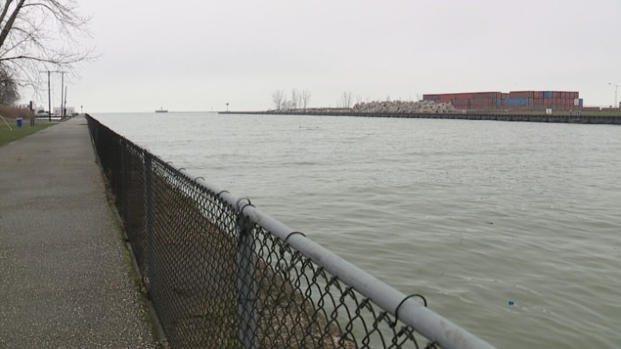 More action needed to keep Lake Erie clean