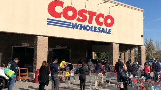 Costco begins selling COVID-19 test kits online