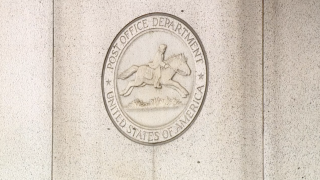 Post Office seal