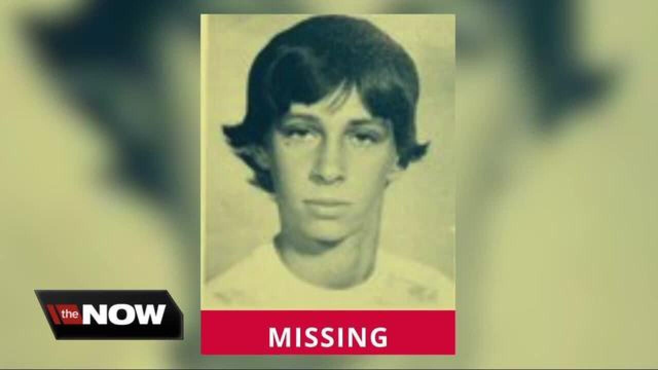 Georgia remains match MI teen last seen in 1979