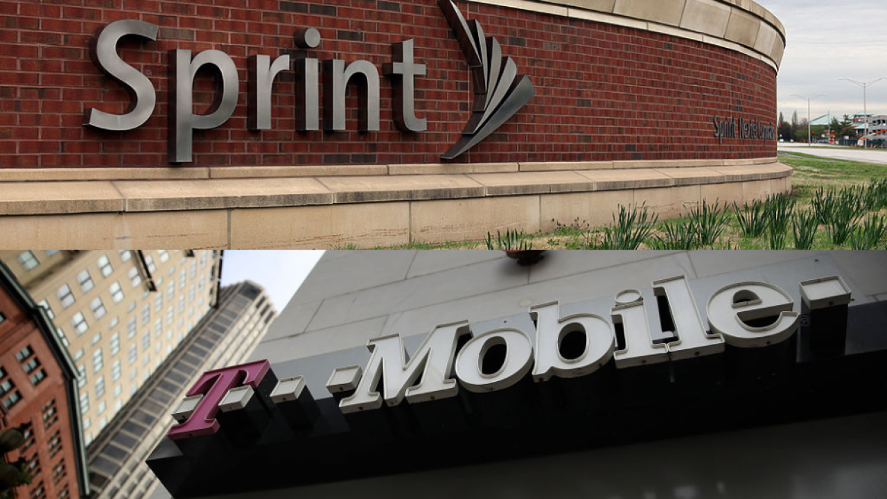 Federal judge approves T-Mobile's $26.5 billion purchase of Sprint
