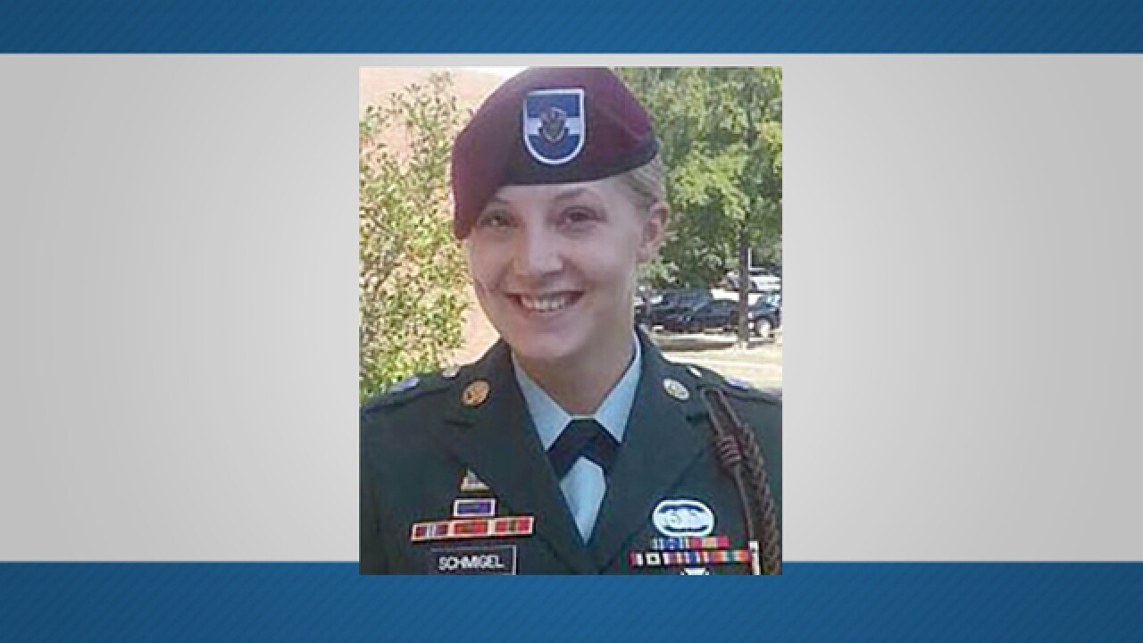 Report:Negligence led to WNY paratrooper's death