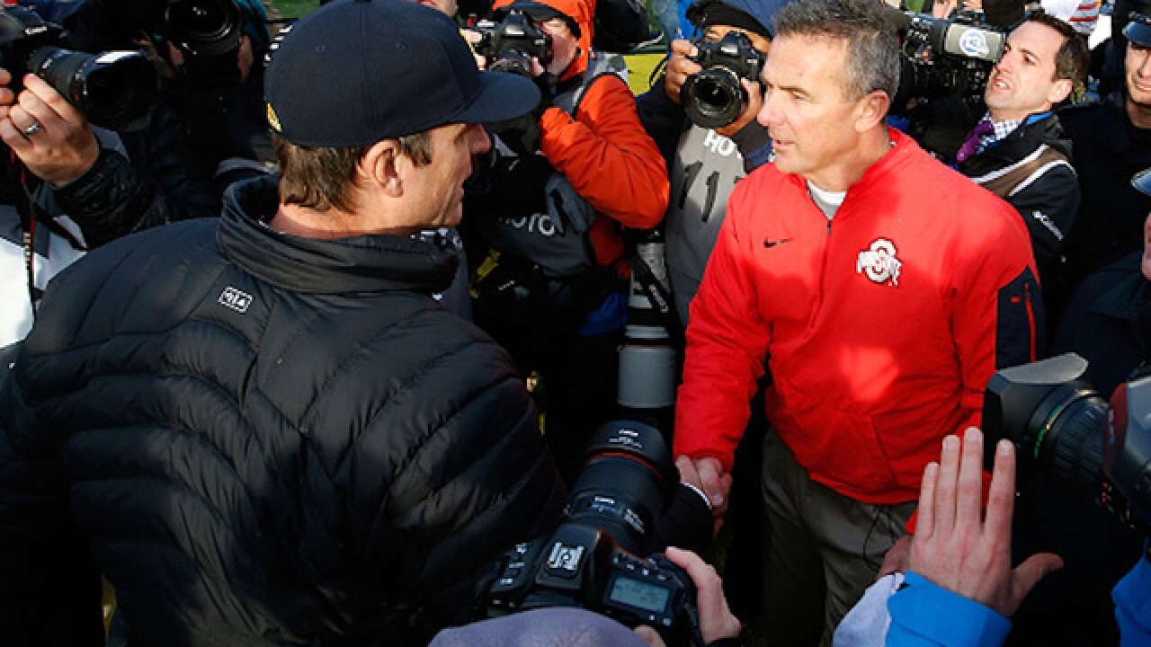 Biggest rivalry in sports: 5 defining Ohio State/Michigan moments