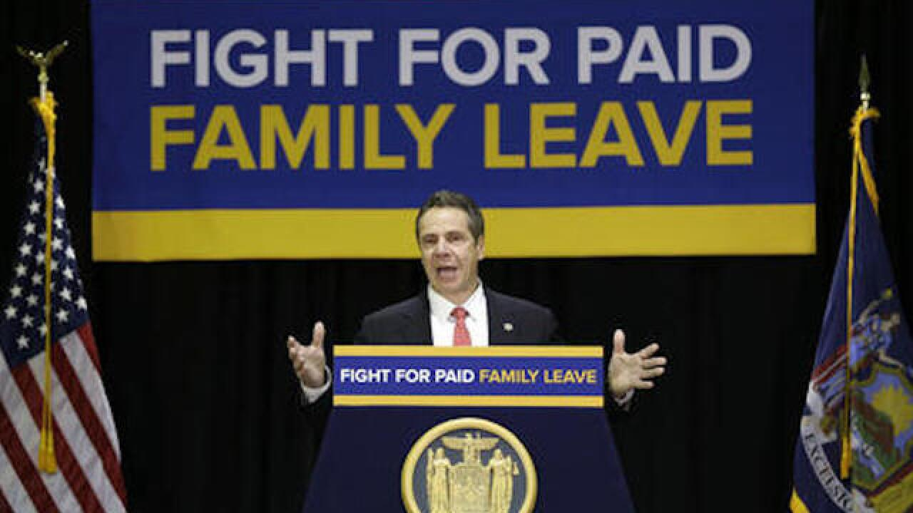 Vermont 5th US state to require paid sick leave